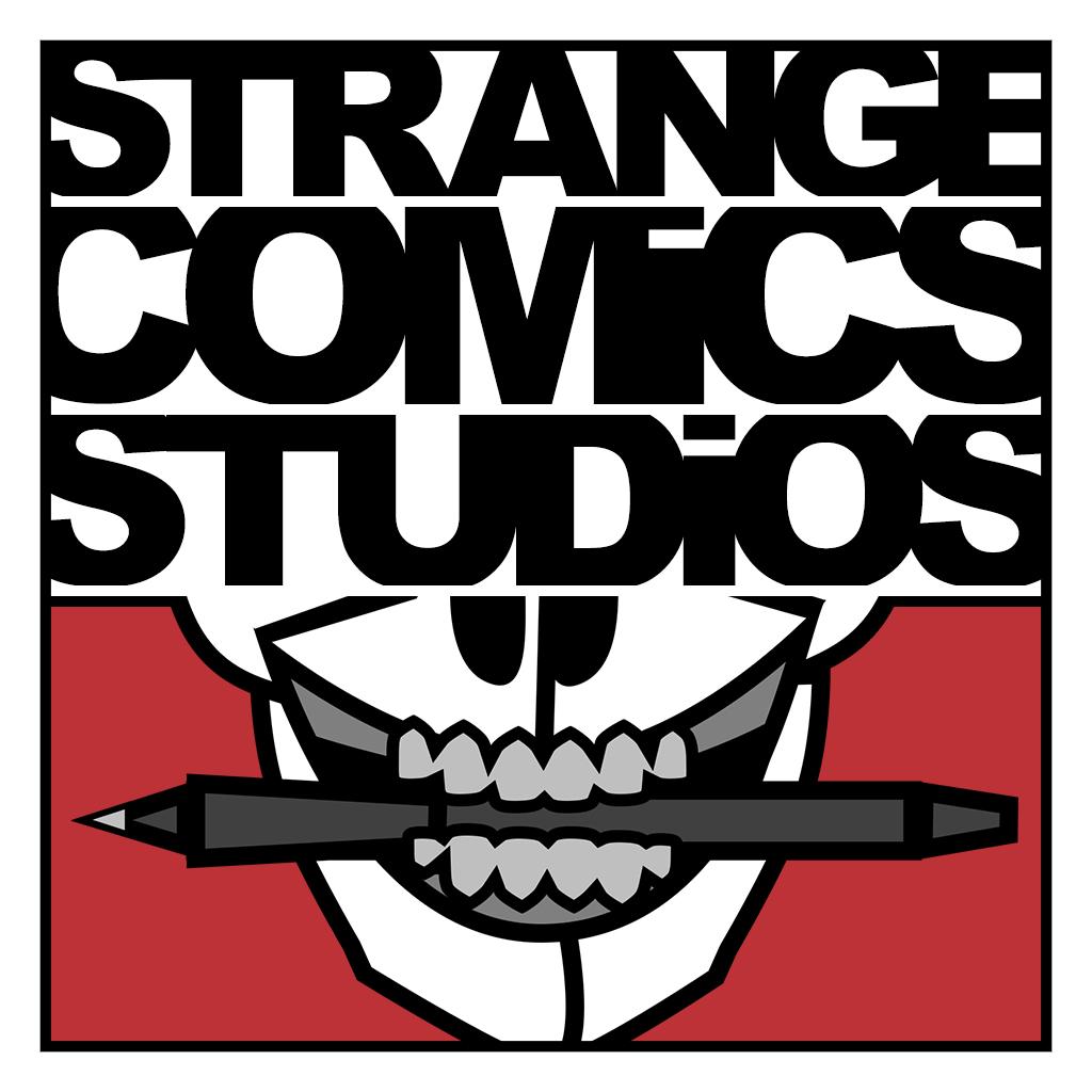 Strange Comics Studios